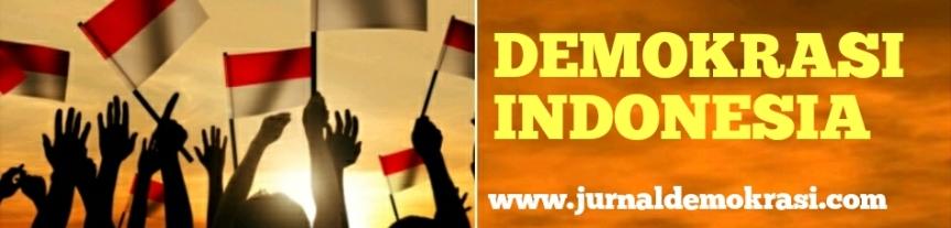 Demokrasi Era Reformasi diIndonesia